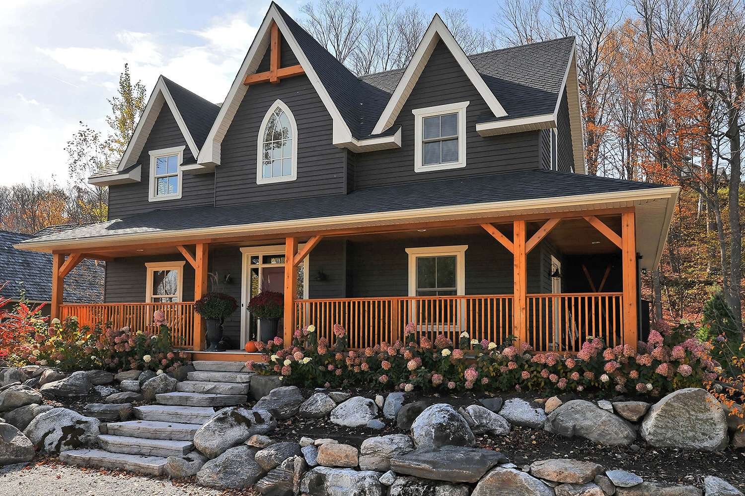 Quality Homes gallery